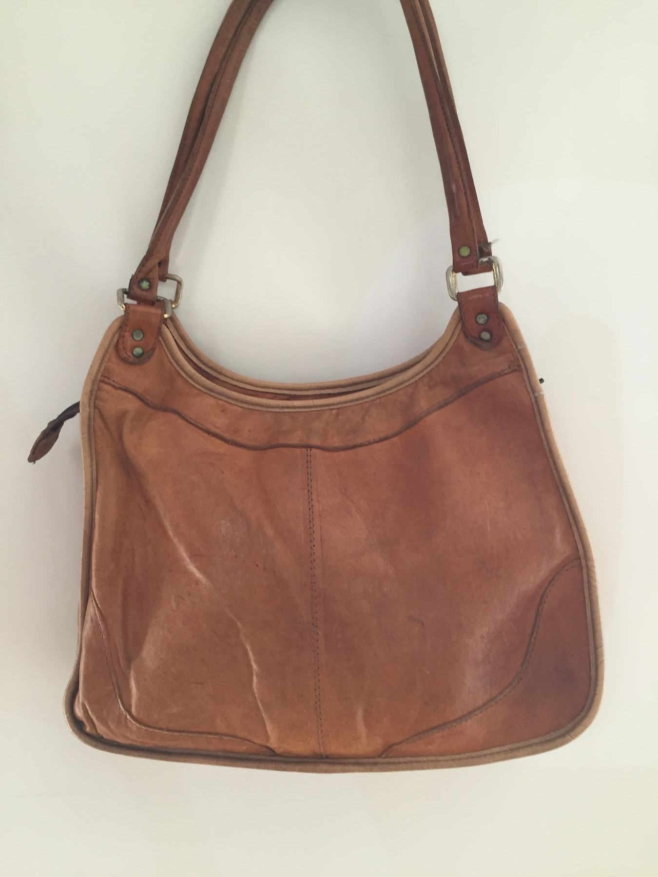 Bolso vintage musaranyashop tienda de ropa y complementos - Desvan vintage ...